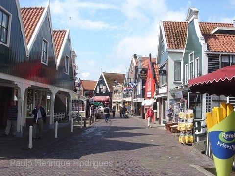 北海漁村佛倫丹
