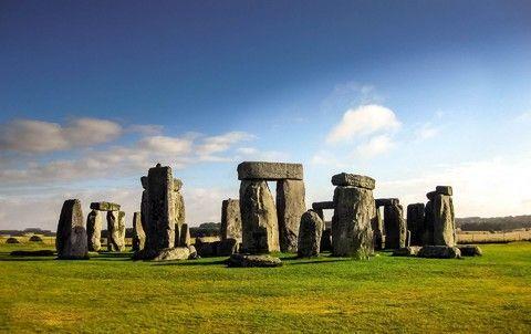 「魅力歐洲」英倫時尚7日~倫敦眼、雙大學城、史前巨石群、時尚購物趴