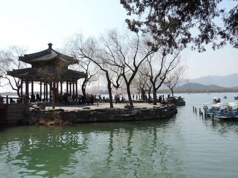 金鳳凰-北京深度五日 (午去晚回、VIP 三排車、康萊德酒店CONRAD)