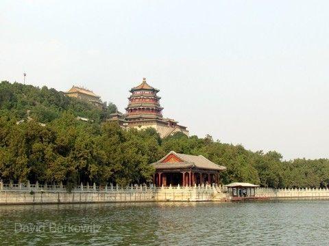 金鳳凰-北京.天津深度六日