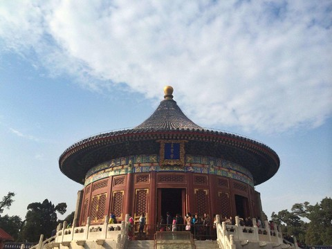 金鳳凰-北京深度五日 (早去晚回、VIP 三排車、康萊德酒店CONRAD)〈限時促銷 第2人減3000〉