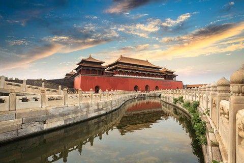 逗陣來去北京∼為長城添磚加瓦、故宮、天壇、全程入住國際五★喜來登五日(無購物)