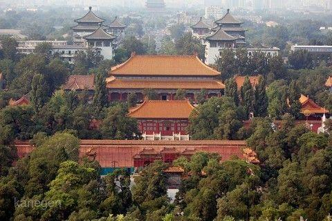 景山公園(北京)