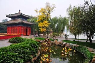 【賀歲北京】新春納福皇城北京.升等五星麗思卡爾頓5日