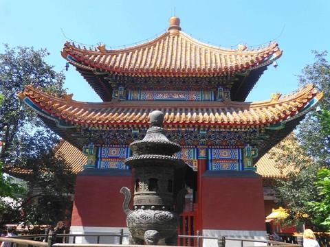 【賀歲北京】老胡同新北京.奢華康萊德5日(贈雙秀.早去晚回)