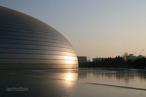 北京國家大劇院