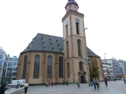 聖凱薩琳教堂