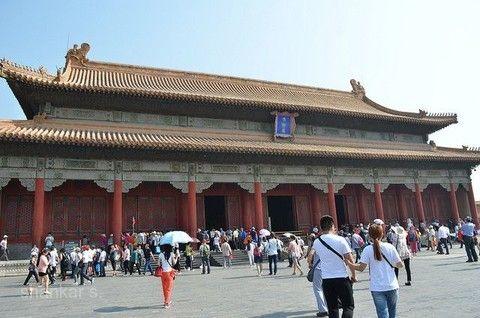北京首都博物館