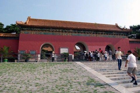 《春節》北京就要醬玩.八達嶺長城5日●無購物.國際5星酒店