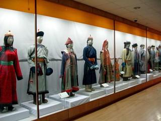 蒙古歷史博物館