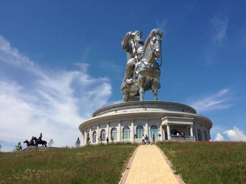 塞外蒙古國6日遊(OM)