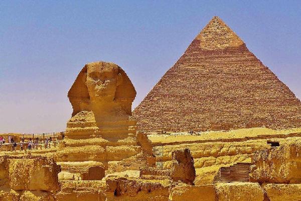 尋寶趣送100美金》五星埃及紅海~神秘金字塔、阿布辛貝神殿、尼羅河遊輪之旅10天