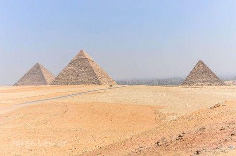 埃及五星尼羅河遊輪、紅海10天