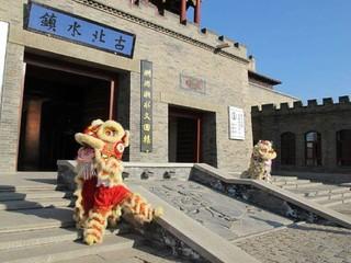 《暑假預購》北京夜遊司馬台長城.古北水鎮5日(無購物自費.香格里拉)