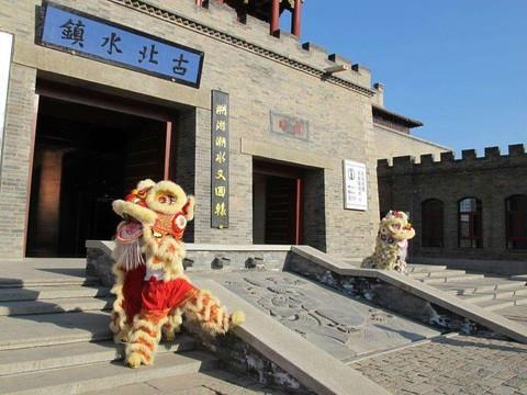 《京津雙城》北京、天津、古北水鎮、美食5日(早去晚回、頂級五星、金面王朝秀、三排座椅車)無購物無自費