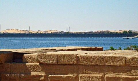 亞斯文大水壩(High Dam)