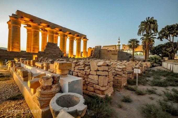 盧克索神廟