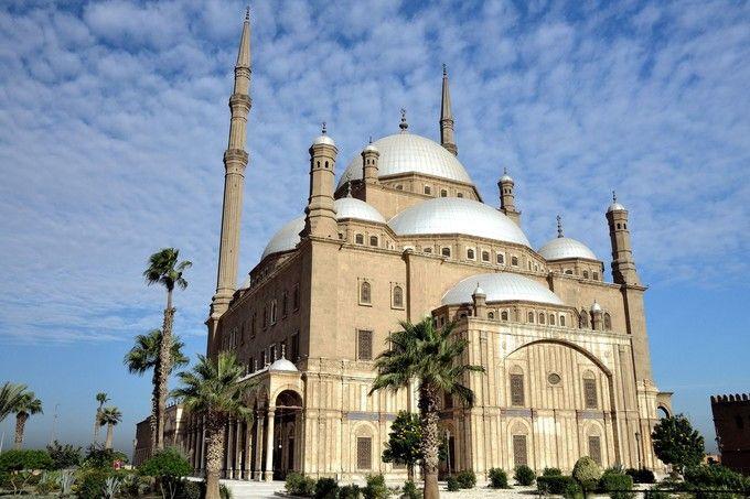 穆罕默德清真寺