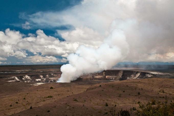 華航假期~說好的夏威夷蜜月 火山大島、觀星 粉紅宮殿 9日
