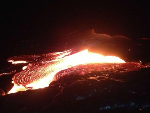 夏威夷火山國家公園