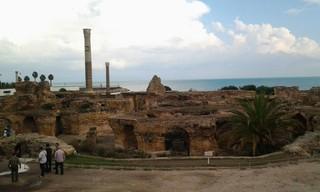 北非 突尼西亞撒哈拉沙漠 摩洛哥三大皇城 精選13 天