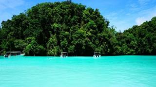 保證出團帛琉逍遙遊4日~藍海天堂、愛來環礁、牛奶胡、舒活按摩(2人成行)
