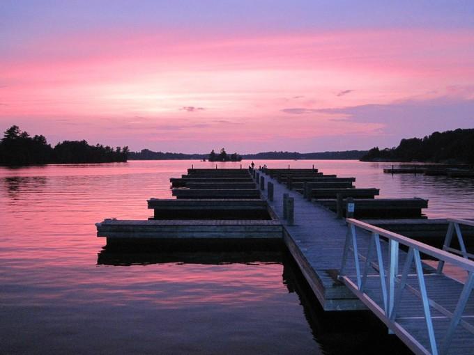 慕斯科卡湖