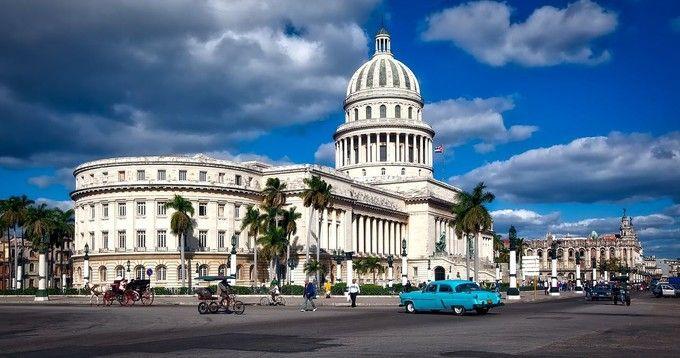 《經典雙國》古巴x墨西哥:哈瓦那、古董車體驗、親捲雪茄、馬雅金字塔、五星全包式酒店、加勒比海沙灘11日