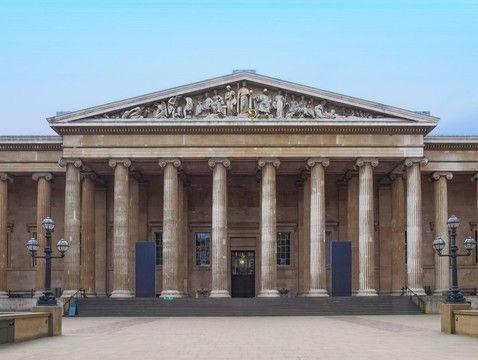 快閃輕旅行》英國~大英博物館.哈利波特影城‧雙大學城.巴斯.OUTLET.倫敦自在遊8日