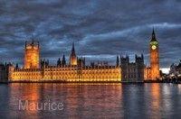 國會大廈(英國)