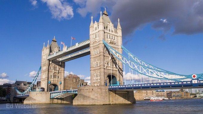 【賺很大】英國巨石陣、莎翁故居、時尚購物中心、加贈倫敦塔橋天空步道8日