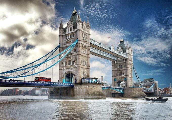 「魅力歐洲」『Hello UK』英倫時尚7日~雙大學城、大英博物館、時尚購物趴[含稅]