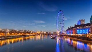 魅力歐洲【Hello UK英倫時尚7日】~倫敦眼、雙大學城、古羅馬浴池、史前巨石、時尚購物趴