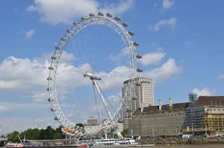 《旅展折3000》英荷比法~羅浮宮.大英博物館.倫敦眼.摩登市集.雙遊船.跨海雙體驗9日(華航直飛A350)