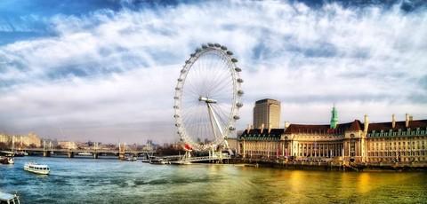 大英日不落.巨石鎮傳說.皇家國鐵頭等艙.倫敦眼9日