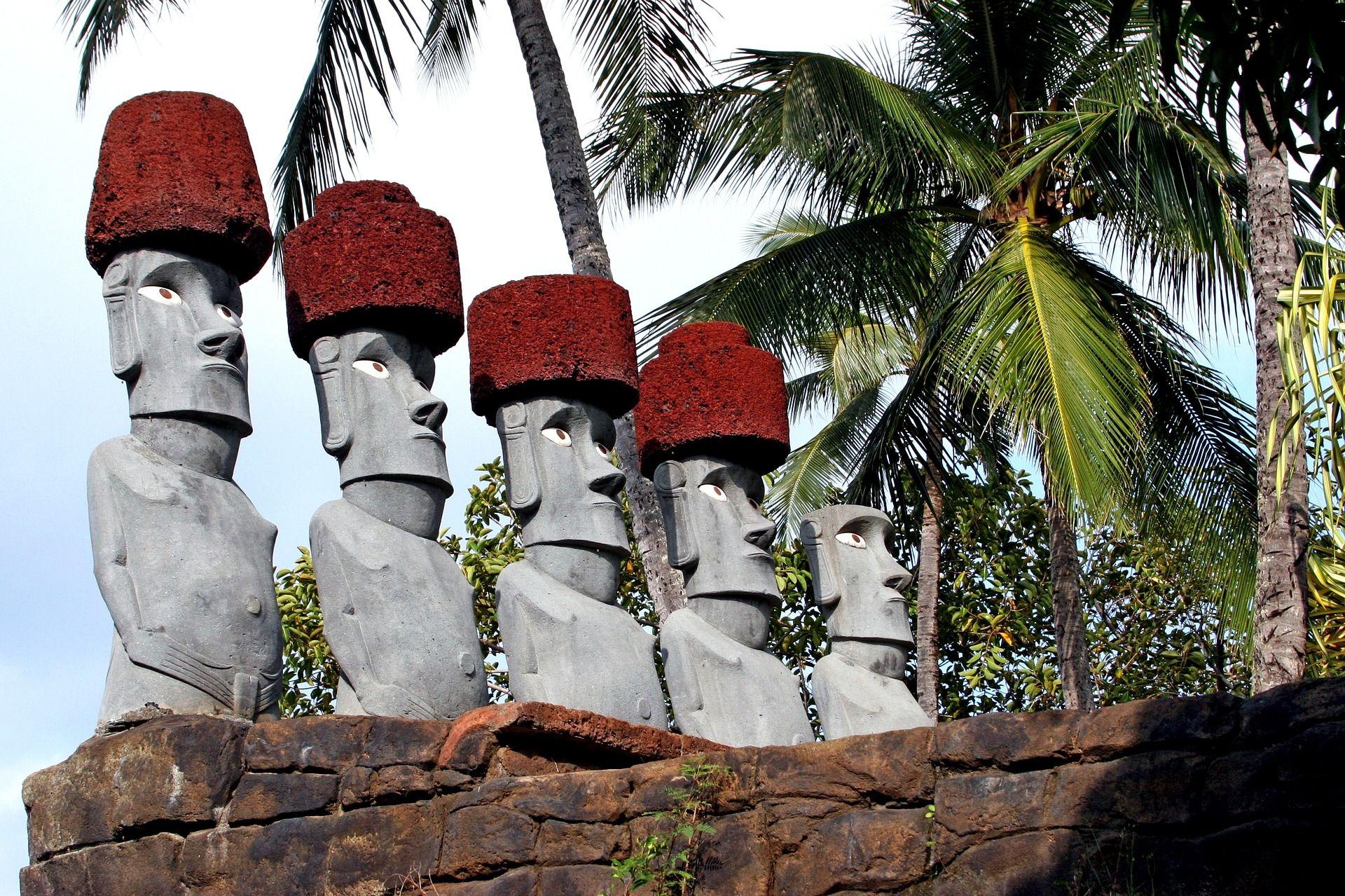 熱情夏威夷~小環島、玻里尼西亞文化中心6日《贈三大好禮、2人成行》
