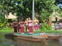 波裏尼西亞文化中心