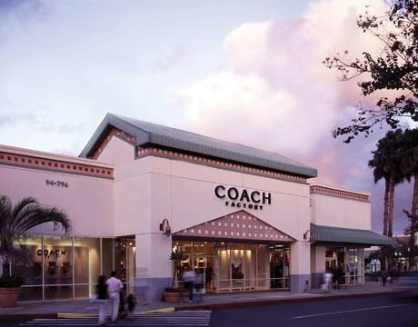 瓦柯雷暢貨購物中心