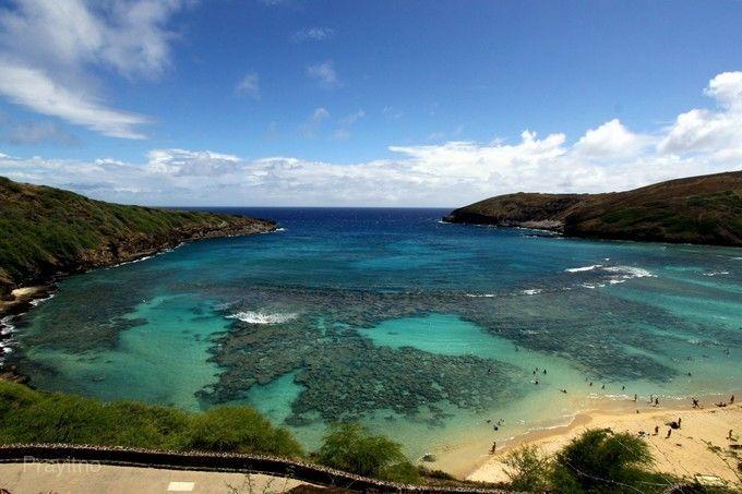 經典夏威夷雄好玩~玻里尼西亞文化、侏儸紀公園、賞豚趣、愛之船、珍珠港、加贈搖滾呼啦秀7日(兩人成行)