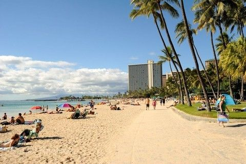 【蜜月一夏】夏威夷〝雙島〞自由行9日 - 歐胡島+大島雙城(自駕遊)
