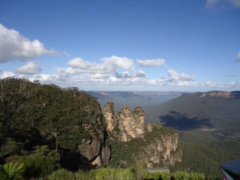 東澳迷宮達令饗宴9天(預購送小費+廚師帽+三大景觀)布里斯本進/雪梨出