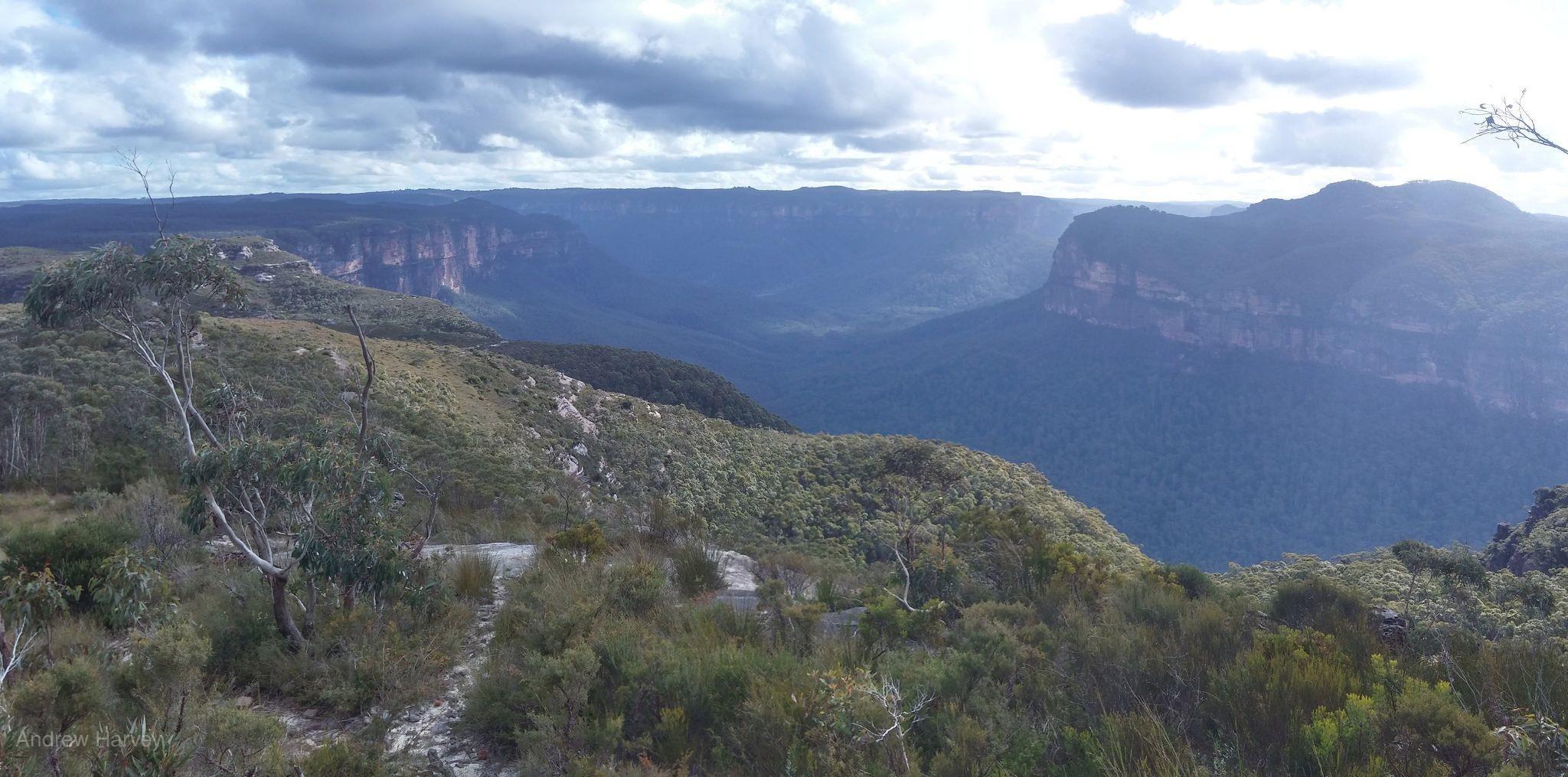 澳遊客~輕雪梨.藍山 漫遊6天(山居歲月)