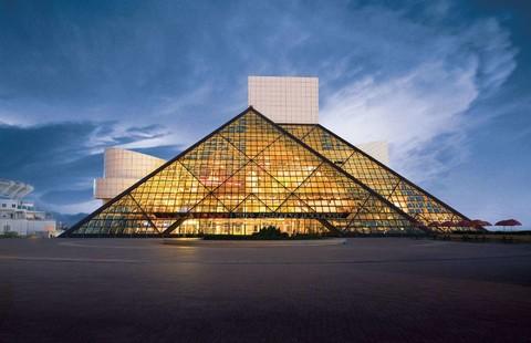 搖滾樂名人堂博物館