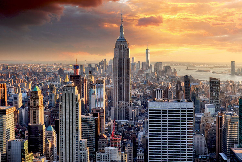 瘋玩美東尼加拉》三大遊船、匹茲堡斜坡纜車、紐約、費城、尼加拉瀑布、冰酒莊、帝國大廈、購物10日