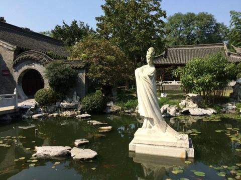 梅蘭芳紀念館