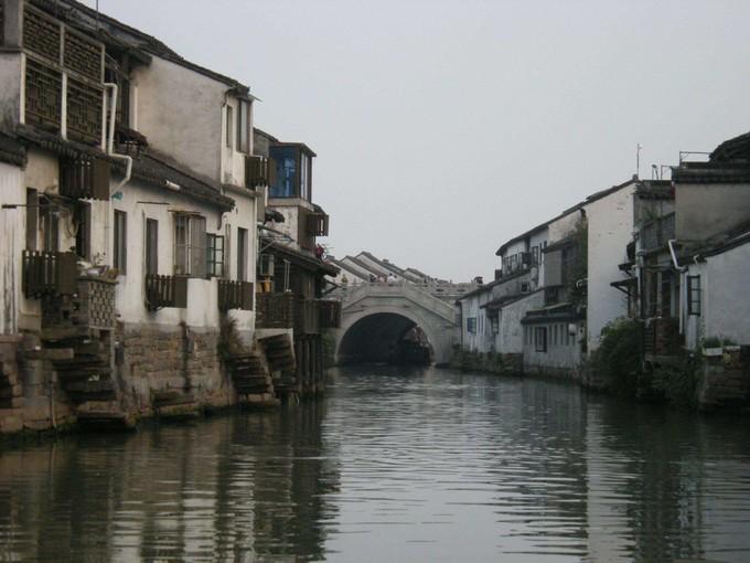 七里山塘街