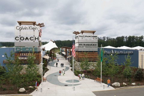Seattle Premium Outlet