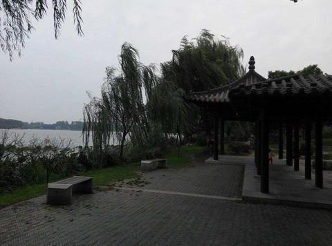 玄武湖公園