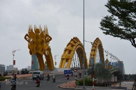 精彩峴港5日-巴拿山佛手黃金橋、會安、迦南島、美山聖地◆JX 優惠方案:5~6月促銷