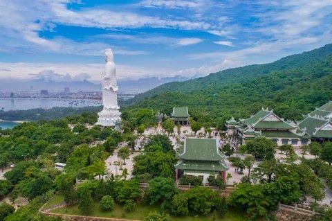 越享樂峴港5日-海邊獨棟別墅、巴拿山+雙樂園、夜遊會安古鎮 優惠方案:早鳥預購第二人減2000